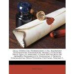 Della Storia Del Probabilismo E Del Rigorismo: Dissertazion