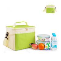 饭盒袋便当包野餐包保温保鲜包 加厚大容量防水旅行便携