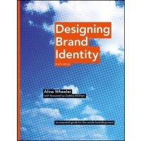Designing Brand Identity 英文原版 品牌识别设计 第5版 Alina Wheeler