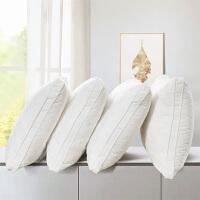 富安娜圣之花家用护颈椎枕芯舒柔软枕单人酒店风助睡眠枕头枕芯