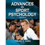 【预订】Advances in Sport Psychology