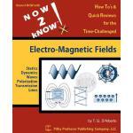 【预订】Now 2 Know Electro-Magnetic Fields