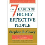 The 7 Habits of Highly Effective People 高效能人士的七个习惯