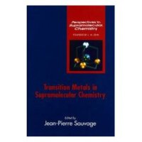 【预订】Transition Metals in Supramolecular Chemistry 9780471976
