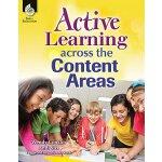 【预订】Active Learning Across the Content Areas