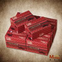 美乐臣西非55% 黑巧克力 纯可可脂排块 5000克