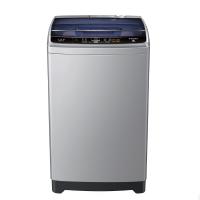 Haier海尔 EB80BM39TH 8公斤直驱变频全自动波轮洗衣机 四重洁净 智能预约