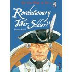 【预订】Do You Want to Be a Revolutionary War Soldier?