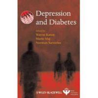 【预订】Depression and Diabetes