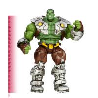 漫威 美国队长 钢铁侠系列3.75英寸玩具公仔