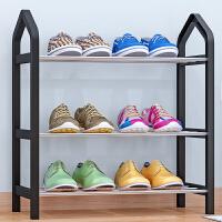 家用迷你小号浴室拖鞋架窄小型简易鞋架多层个性创意鞋柜YST181