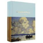 【中商原版】Collectors Library系列 叶芝诗选 英文原版 英文版 Collected Poems Ye