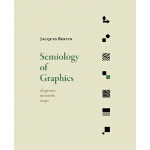 【预订】Semiology of Graphics: Diagrams, Networks, Maps