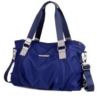 女包单肩包斜挎包帆布包旅游包斜挎大容量包尼龙牛津休闲包