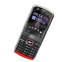 ZTE/中兴U235B移动3G直板按键2.4英寸屏JAVA手机支持QQ上网