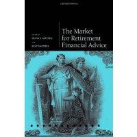 【预订】The Market for Retirement Financial Advice