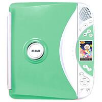 步步高(BBK)点读机T500S 绿色 4G 点读笔 小学初中英语同步 幼儿早教机 学习机 故事机 学英语 儿童学习机