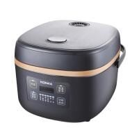 康佳(KONKA)迷你电饭煲小电饭锅 4L容量电饭煲 KRC-40ZS20