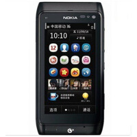 Nokia/诺基亚 T7-00 移动3G wifi 800万像素