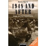 1948 and After: Israel and the Palestinians (Clarendon Pape