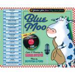 【预订】Blue Moo: Deluxe Illustrated Songbook; 17 Jukebox Hits