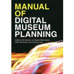【预订】Manual of Digital Museum Planning