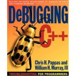 Debugging C++: Troubleshooting for Programmers [ISBN: 978-0