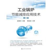 工业锅炉节能减排应用技术(第二版)