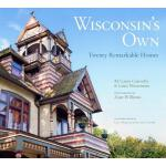 【预订】Wisconsin's Own: Twenty Remarkable Homes