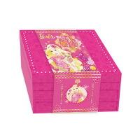 【旧书二手书85成新】姹紫嫣红芭比新年礼盒/美国美泰公司 著,海豚传媒 编