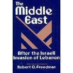 【预订】The Middle East After the Israeli Invasion of Lebanon