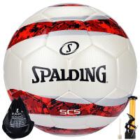 斯伯丁足球 青少年训练5号标准足球 64-934Y/64-935Y/64-936Y