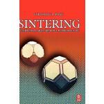 【预订】Sintering: Densification, Grain Growth and Microstructu