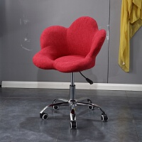 20190403043826888创意懒人沙发阳台卧室可爱单人小休闲电脑椅可拆洗可升降旋转布艺