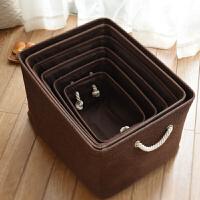 可折�B衣物收�{箱�ξ锵涫占{袋汽�整理箱布��纫率占{盒Q