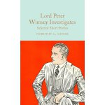 Lord Peter Wimsey Stories