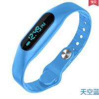 防水健康睡眠男女 智能运动 手环跑步计步器 苹果安卓蓝牙手表