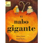 【预订】El Nabo Gigante = The Gigantic Turnip