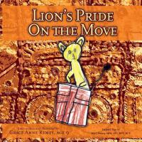 【预订】Lion's Pride on the Move