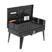 旺佳乐WJL 折叠便携户外烧烤炉 碳烤炉 ZN1015