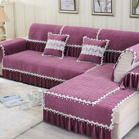 欧式沙发垫坐垫套装沙发套