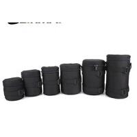 适用于锐玛单反相机镜头包袋 镜头筒 悬挂包镜头保护套收纳腰包世帆家SN4705