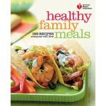 【预订】American Heart Association Healthy Family Meals: 150 Re
