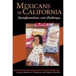 【预订】Mexicans in California: Transformations and Challenges