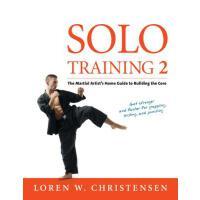【预订】Solo Training 2: The Martial Artist's Guide to Building