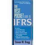 【预订】The Vest Pocket Guide to IFRS