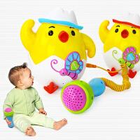 笨鸡不傻蛋早教机录音带话筒 儿童音乐播放器玩具益智故事机