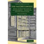 【预订】The Vaccine Contest 9781108078023