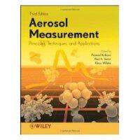 【预订】Aerosol Measurement: Principles, Techniques, and Applica
