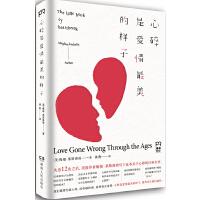 正版书籍 9787556107438心碎是爱情美的样子 [美]梅根・莱斯洛琦 湖南人民出版社